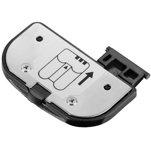 TEWISE Nikon D600/D610/D7000/D7100/D7200 Uyumlu Batarya Kapak