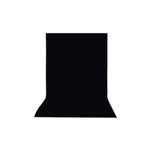 TEWISE 300x400cm Siyah Fon Perde Black Screen